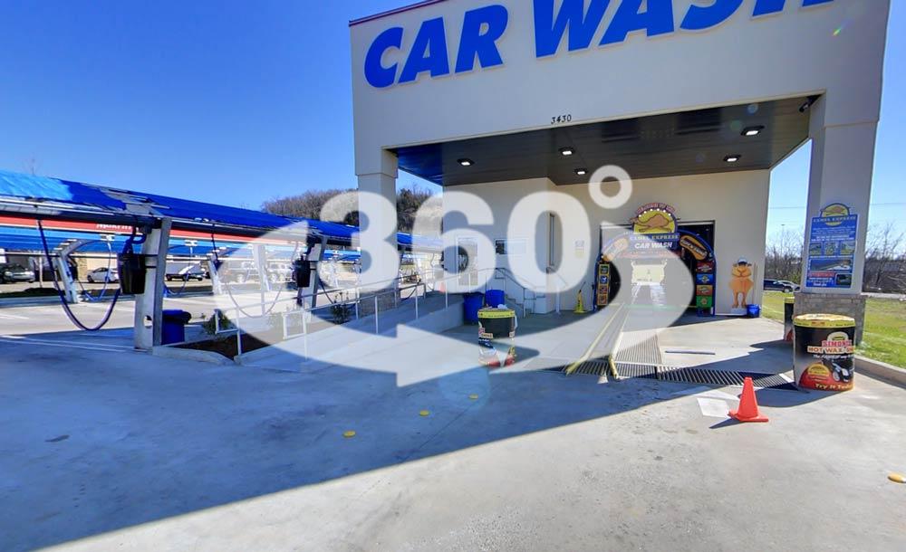 Car Wash 360 Doverside